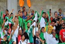 Photo of كأس الأمم الأفريقية: الجزائر تخصص 28 طائرة لنقل 4800 مشجع إلى القاهرة لمباراة النهائي