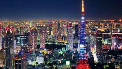 Photo of اختيار طوكيو كأكثر مدن العالم أمناً وأمستردام الأولى أوروبياً