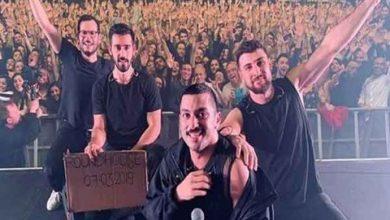 Photo of مهرجانات بيبلوس تلغي حفلة لـ «مشروع ليلى» بعد جدل وتهديدات بالقتل