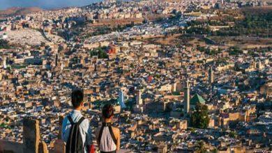 Photo of فاس المدينة المغربية العريقة تتزين بحلة جديدة