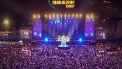 Photo of انطلاق مهرجان موازين في المغرب وسط إجراءات أمنية مكثفة وحضور جماهيري كبير