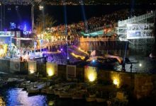 Photo of رومانسية وروك وغناء شعبي في مهرجانات بيبلوس الدولية