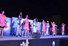 Photo of «فرحة الإسماعيلية» في افتتاح المهرجان الدولي للفنون الشعبية