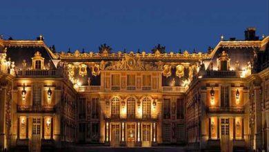 Photo of المئات يعيشون حياة الملوك في حفل راقص بقصر فرساي الفرنسي