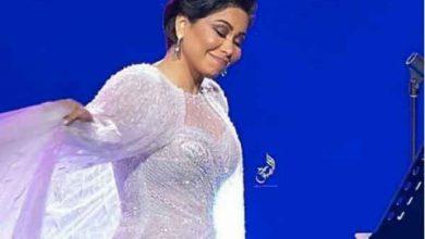 Photo of شيرين أحيت حفلاً غنائياً في جدة في العيد الوطني السعودي