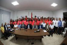 Photo of لبنان يستضيف بطولة  غرب آسيا لألعاب القوى بمشاركة 11 دولة