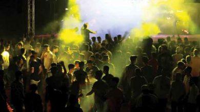 Photo of لعشاق الحياة والموسيقى… حفلات الرقص تعود إلى بغداد