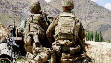 Photo of ترامب: 8600 جندي أميركي في أفغانستان بعد الاتفاق مع طالبان