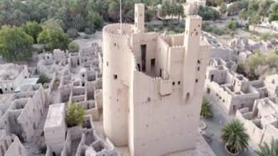 Photo of «قلعة الفيقين» التاريخية… معلم سياحي يعكس الهندسة المعمارية العمانية التقليدية