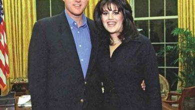 Photo of فضيحة بيل كلينتون ومونيكا لوينسكي في مسلسل درامي أميركي