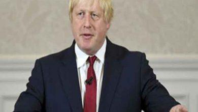 Photo of جونسون يدعو إلى انتخابات عامة منتصف تشرين الاول اذا هزيمه البرلمان