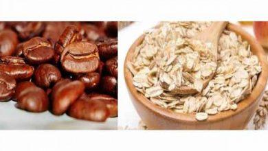 Photo of الشوفان والماء والقهوة لحماية الكبد