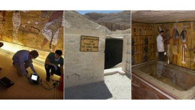 Photo of مصر تعاود فتح مقبرة توت عنخ آمون بعد تجديد دام عشر سنوات