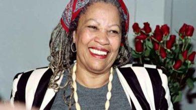 Photo of وفاة أول كاتبة أميركية سوداء تفوز بجائزة نوبل للآداب عن 88 عاماً