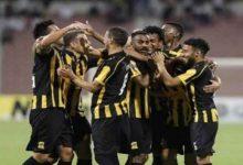 Photo of دوري أبطال آسيا: الاتحاد السعودي يجدد الفوز على ذوب آهن ويبلغ ربع النهائي