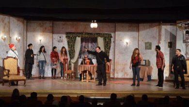 Photo of ستة عروض تتنافس على جوائز أيام الشارقة المسرحية
