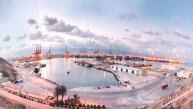 Photo of ميناء صلالة: 3.385 مليون حاوية و16.201 مليون طن