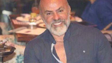 Photo of وجيه صقر على مسرح الاب فادي تابت وينتظر بدء تصوير مسلسل حرقة قلب