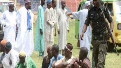 Photo of نيجيريا: إنقاذ 300 شاب تعرضوا للتعذيب في مدرسة إسلامية