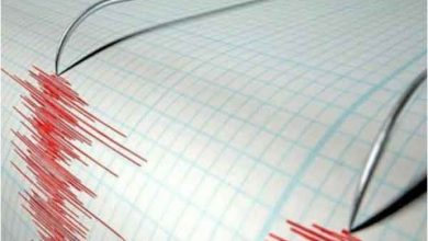 Photo of زلزال يضرب جزيرة كريت ولا ضحايا أو أضرار حتى الآن