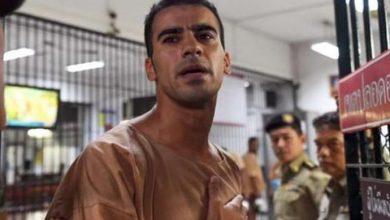 Photo of تايلاند تفرج عن لاعب كرة بحريني لاجئ بعد إسقاط طلب تسليمه