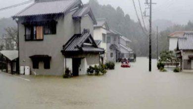 Photo of حصيلة ضحايا الإعصار هاغيبيس في اليابان ترتفع إلى حوالي 70 قتيلاً