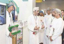 Photo of 200 جامعة في معرضي «جيديكس» و«ترينكس» لقطاع التعليم العالي والتدريب المهني في عُمان