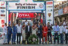 Photo of رالي لبنان الدولي منافسة قوية ومثيرة