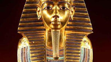 Photo of مساع مصرية لوقف بيع قطعة أثرية منسوبة للملك توت عنخ آمون في لندن