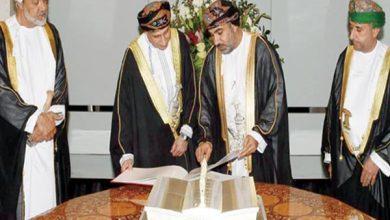 Photo of افتتاح مطار مسقط الدولي بوابة السلطنة المثالية على العالم