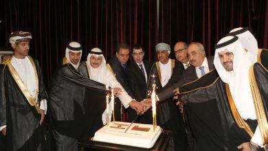 Photo of العيد الوطني لسلطنة عمان في فينيسيا