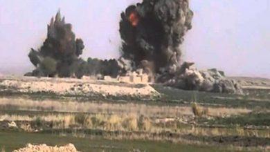 Photo of الأمم المتحدة: مقتل 23 مدنياً على الأقل في قصف أميركي على أفغانستان
