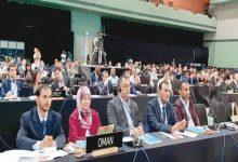 Photo of سلطنة عمان تختتم مشاركتها في اجتماع لجنة اليونسكو لصون التراث غير المادي