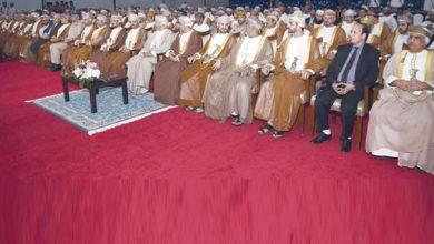 Photo of افتتاح مطار الدقم في سلطنة عمان كشريان لوجيستي مهم للمنطقة الاقتصادية الخاصة