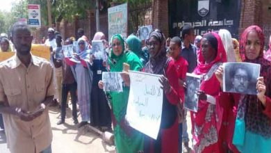 Photo of المجلس العسكري السوداني: ميدان الاعتصام أصبح خطراً على البلد والثوار