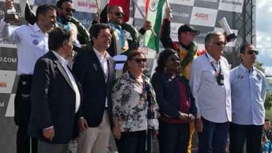 Photo of لبنان يشارك تنظيمياً في بطولة العالم في الفورمولا – 1 البرتغال