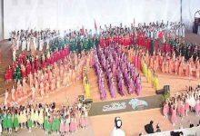 Photo of المهرجان السياحي يحتفي بصلالة عاصمة المصايف العربية 2019