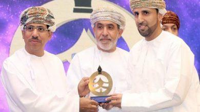 Photo of عمان الرياضي يخطف جائزة الأوسكار للصحافة الرياضية لعام 2018