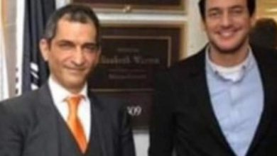 Photo of نقابة الممثلين المصرية تلغي عضوية ممثلين بارزين لانتقادهما السيسي