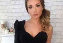 Photo of العثور على جثة نجمة انستغرام روسية داخل حقيبة في شقتها