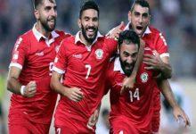 Photo of التصفيات المزدوجة: لبنان ينتزع ثلاث نقاط صعبة أمام تركمانستان