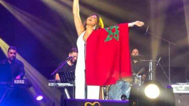 Photo of اليسا أحيت حفلاً غنائياً في مهرجان موازين الغنائي الدولي في الرباط