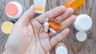 Photo of نقص الفيتامينات قد يكون العرض الوحيد لمشاكل الهضم