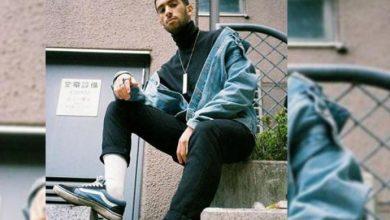 Photo of بعد سفره بهدف الدراسة  سعودي يدخل مجال عرض الأزياء صدفة في طوكيو