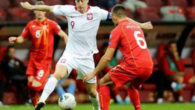 Photo of تصفيات كأس أوروبا 2020: بولندا رابع المتأهلين بعد فوز صعب على مقدونيا الشمالية