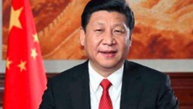 Photo of الرئيس الصيني: منطقة الخليج تقف عند مفترق طرق الحرب والسلام