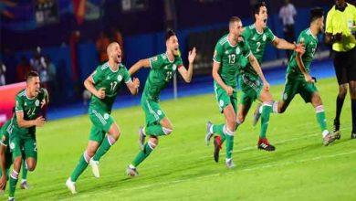 Photo of نصف نهائي كأس الأمم الأفريقية: فرحة بالجزائر بعد تأهل الخضر وخيبة بتونس