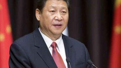 Photo of الرئيس الصيني يهدد بـ «تحطيم» أجساد و«طحن» عظام من يحاولون تقسيم الصين