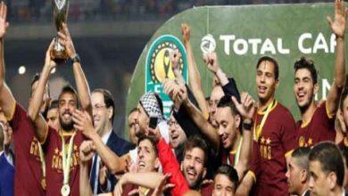 Photo of نهائي أبطال أفريقيا: الكاف يعتبر الوداد المغربي خاسراً ويمنح اللقب للترجي التونسي
