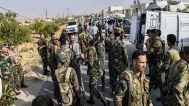 Photo of مقتل جنديين سوريين في شمال البلاد بنيران مدفعية فصائل موالية لتركيا